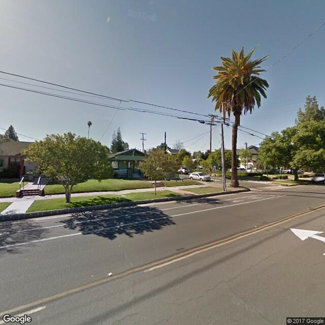 214 E. Olive Avenue