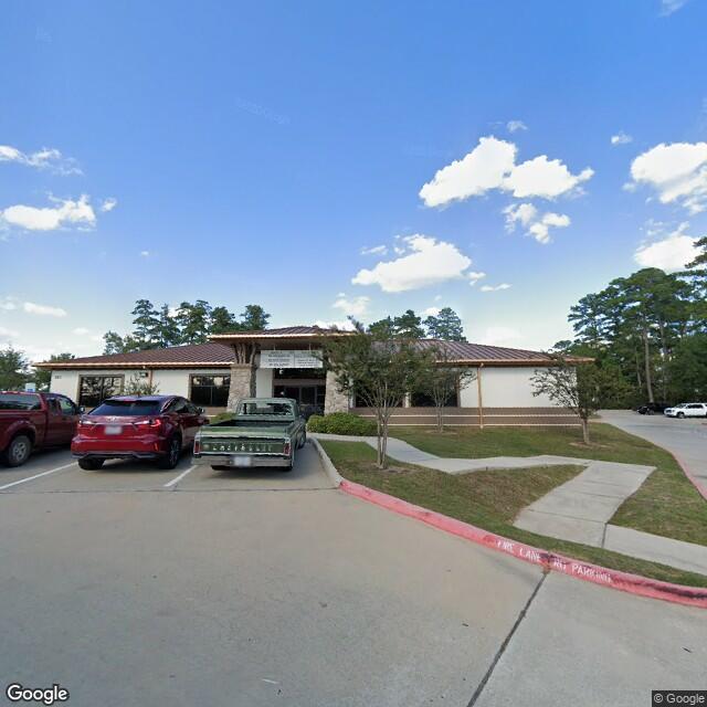 102 Medical Park Ln, Huntsville, TX 77340