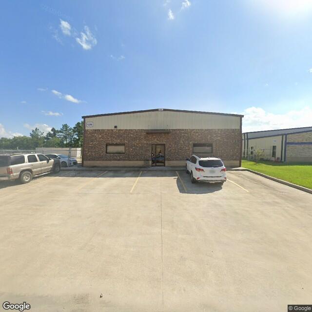 1240 Wilson Road Ct, Humble, TX 77396