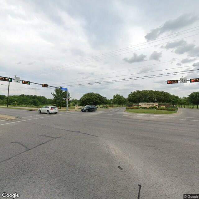 1601 E Pflugerville Pkwy, Pflugerville, TX 78660