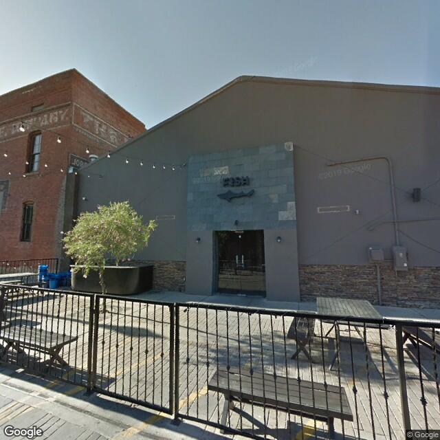 200 Anthony St, El Paso, TX 79901