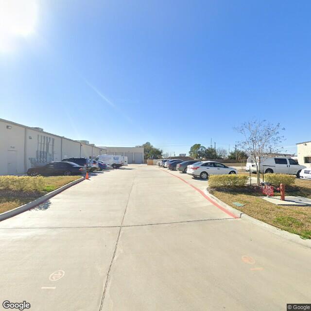210 Odyssey Dr, Webster, TX 77598