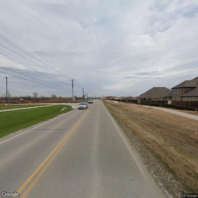 2770 Fishtrap Rd, Prosper, TX 75078