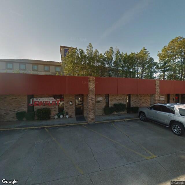 414 E Loop 281, Longview, TX 75605