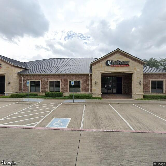 6600 Naaman Forest Blvd, Garland, TX 75044