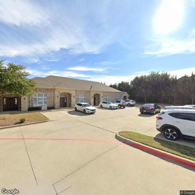 7155 Colleyville Blvd, Colleyville, TX 76034