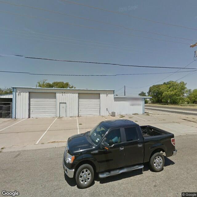 801 N Palestine St, Athens, TX 75751