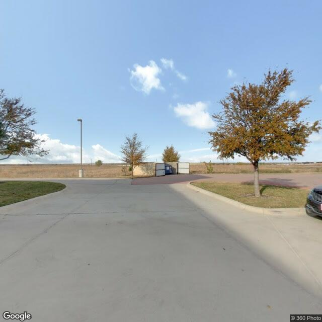 821 N Coleman St, Prosper, TX 75078