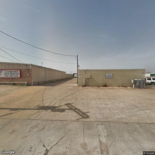 844 Dalworth Dr, Mesquite, TX 75149