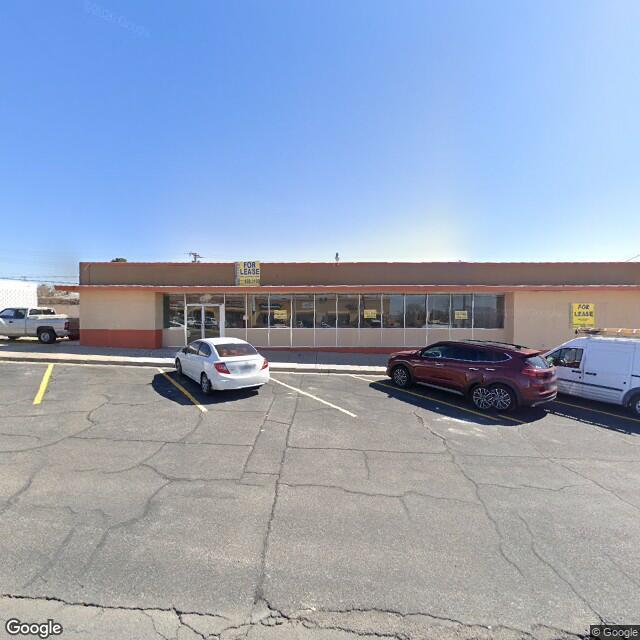 920 Chelsea St, El Paso, TX 79903